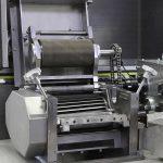IPS: Automatische Stranggranulieranlage im Technikum