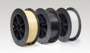 Mit neuen Filamenten für das FDM-Verfahren erweitert Sabic sein Portfolio an Materialien für die additive Fertigung. (Foto: Sabic)