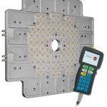 Das Magnetspannsystem QMC 122 lässt sich ohne Modifikationen an nahezu allen Spritzgießmaschinen und Werkzeugen einsetzen. (Foto: Stäubli)