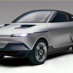 Asahi Kasei: Fahrtüchtiges Elektro-Konzeptfahrzeug