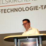 Barlog: 21. Engelskirchener Technologietag im Zeichen von Industrie 4.0