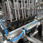 DC-Entladeelektroden sorgen in Uniloy-Blasformmaschinen für die elektrostatische Entladung der extrudierten Schläuche. (Foto: Meech)