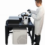 Photonic Professional GT setzt Maßstäbe in der Mikrofabrikation. (Foto: Nanoscribe)
