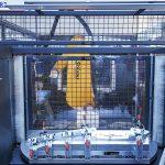 MBFZ Toolcraft: Automatisierte Bearbeitung von Kunststoffteilen