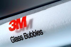 Glass Bubbles haben sich als Füllstoffe auch in thermoplastischen Werkstoffen bewährt. (Foto: 3M)