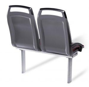 Sitz-Systems Citos aus Akromid B3 GF 25 9 (6360) hergestellt von der Firma Franz Kiel. (Foto: Akro-Plastic)