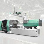 Arburg: Smarte Maschinen, Verfahren und Turnkey-Lösungen