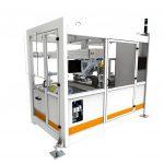 Beck Automation: 4fach-IML-Anlage für Kaffeekapseln