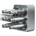 Ewikon: Heißkanalsystem für Kleinspritzgießmaschinen