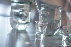 """Das Qualitätssiegel """"Pure"""" bietet den Masterbatch-Kunden völlige Transparenz über die Physiologie der Ingredienzien. (Foto: Gabriel-Chemie)"""