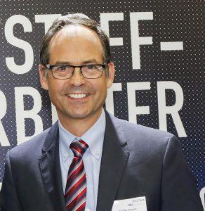 TecPart-Geschäftsführer Michael Weigelt. (Foto: K-AKTUELL)