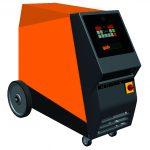 GWK: Neue Generation kompakter Temperiergeräte