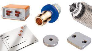 Hasco zeigt zahlreiche Neuheiten aus den Bereichen Heißkanaltechnik, Mould Base Technology und Temperierung. (Foto: Hasco)
