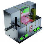 Hein: Prozesssichere Werkzeuge mit isoliertem Konturbereich