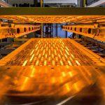 Heraeus Noblelight: Infrarot-Strahler bei Vakuumkaschiertechnik