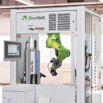 Herrmann Ultraschall: Kleine Mengen wirtschaftlich automatisieren