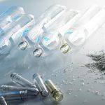 Krones/Erema: Zusammenarbeit im PET-Recycling