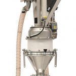 MBengineering: Granulat-Entstaubungssysteme der neuesten Generation