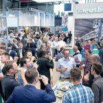 Meusburger: Neuheiten zum selbst ausprobieren