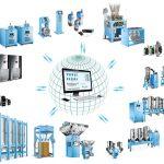Moretto: Geräte und Anlagen vernetzt und bereit für Industrie 4.0