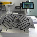 Römheld: Magnetschnellspannsysteme für Hochtemperatur-Anwendungen