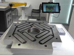 Das neue Joint Venture Römheld-Rivi hat es sich zum Ziel gesetzt, das Produktportfolio der Magnetspanntechnik deutlich auszubauen. (Foto: Römheld)