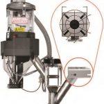 Die Systeme von Plastrac bieten mit einer Dosierleistung von 0,01 g/s bis 69 g/s (0,04 kg/h bis 248 kg/h) eine Vielzahl von Einsatzmöglichkeiten. (Foto: Plastrac)