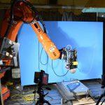 TH Mittelhessen: Virtueller Crashtest für Pkw-Verscheibung aus Kunststoff