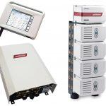 Wittmann: Temperiergerät mit drehzahlgeregelter Pumpe und Stand-Alone-Mediumverteiler