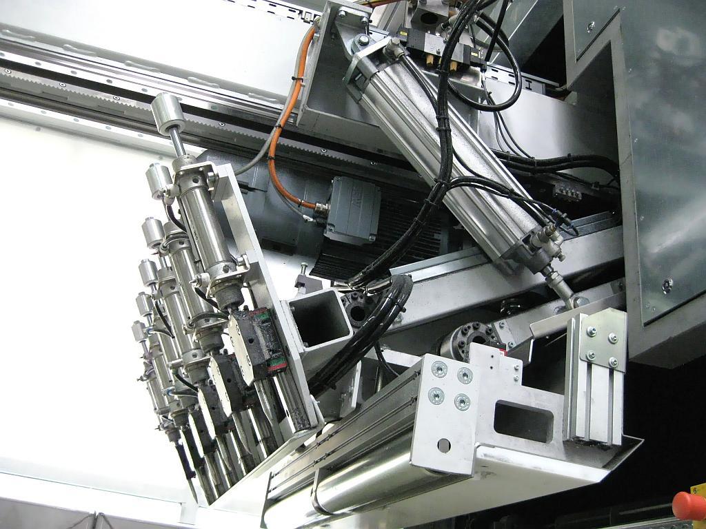 Infinex kunststofftechnik gmbh