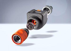 Neben Compounds zur Herstellung spritzgegossener Magnete bietet Barlog auch neue Services bei der Projektrealisierung. (Foto: Barlog)