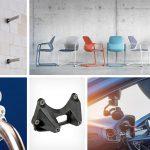 BASF: Kunststoffvielfalt hautnah erleben