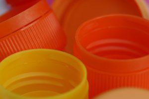 Die Farb-Masterbatche bieten hohe Sicherheit für Lebensmittelverpackungen. (Foto: Granula)