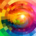 Die Farbauswahl erfolgt in der Regel auf Basis von entsprechenden Farbvorlagen. (Abb.: Rowa)