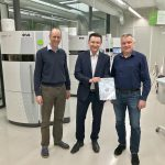 1zu1 Prototypen: Unter den weltbesten Unternehmen im 3D-Druck