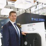 Albis Plastic: Investition in CFK-Technologie