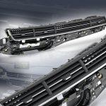 Luftausströmer im Audi Q7 mit Lamellen aus Grivory GVX-6H. (Foto: Ems-Chemie)