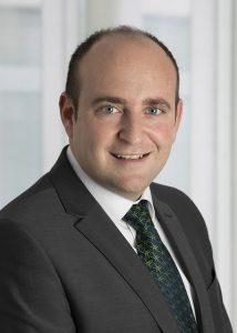 Matthias Mayr, Leiter der neuen Engel Composite Systems. (Foto: Engel)