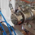 Das Tubeasy-Konzept sorgt für einfaches und materialsparendes Einfahren bei der Rohr- und Schlauchherstellung. (Foto: Friul Filiere)