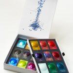 Gabriel-Chemie: Colour Vision N° 18  präsentiert Farben und Effekte zu Trendthemen