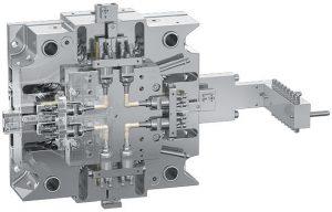IFW bringt bereits die vierte Generation seines Werkzeugsystems für Hochtemperaturwerkstoffe auf den Markt. (Foto: IFW)