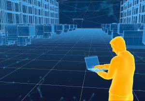 Mehr Transparenz in der Produktion: Mit dem neuen MES-System MaXecution unterstützt Krauss Maffei seine Kunden nachhaltig auf dem Weg in eine digitale, papierlose Produktionsplanung. (Foto: Krauss Maffei)