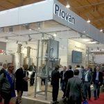 Piovan: Neue Temperaturregler bereit für Industrie 4.0