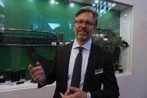 RSH-Geschäftsführer Swen Draak. (Foto: K-AKTUELL)