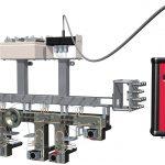 Das Heißkanalsystem SVG+ lässt sich mit Advanced Technologies zum effizienten sequenziellen Spritzgießen von großen Bauteilen einsetzen. (Foto: Synventive)