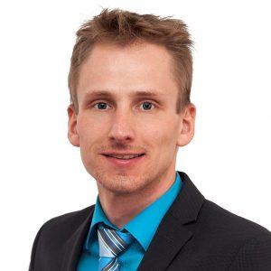 Dipl.-Ing. Daniel Römhild, Vertriebsleiter der WIS Kunststoffe GmbH. (Foto: WIS)
