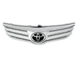 Galvanisierbare ABS-Materialien finden vor allem in der Automobilbranche Anwendung. (Foto: Elix)