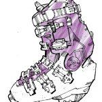 Evonik: Stabil und elastisch bei tiefen Temperaturen