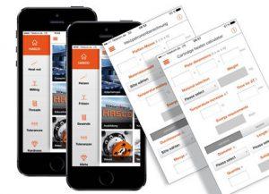 Mit der Hasco-App lässt sich jetzt auch die benötigte Heizleistung kalkulieren. (Foto: Hasco)