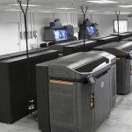 HP: Auf dem Weg zur industriellen 3D-Fertigung